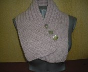 Little Big Wool Scarf